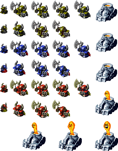 how to add nameplates to sprites